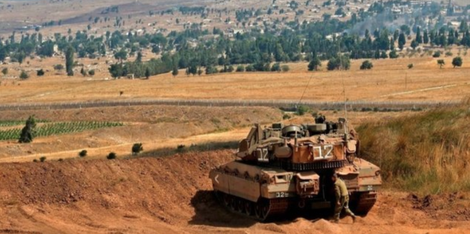 ADC's Statement on the Occupied  Syrian Golan Heights