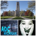 ADC Michigan drafts policy to protect free speech at UT