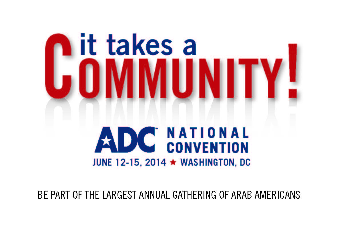 American-Arab Anti-Discrimination Committee