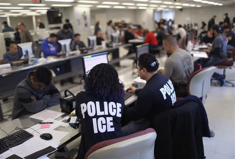 DHS to Collect DNA Samples from Detained Immigrants