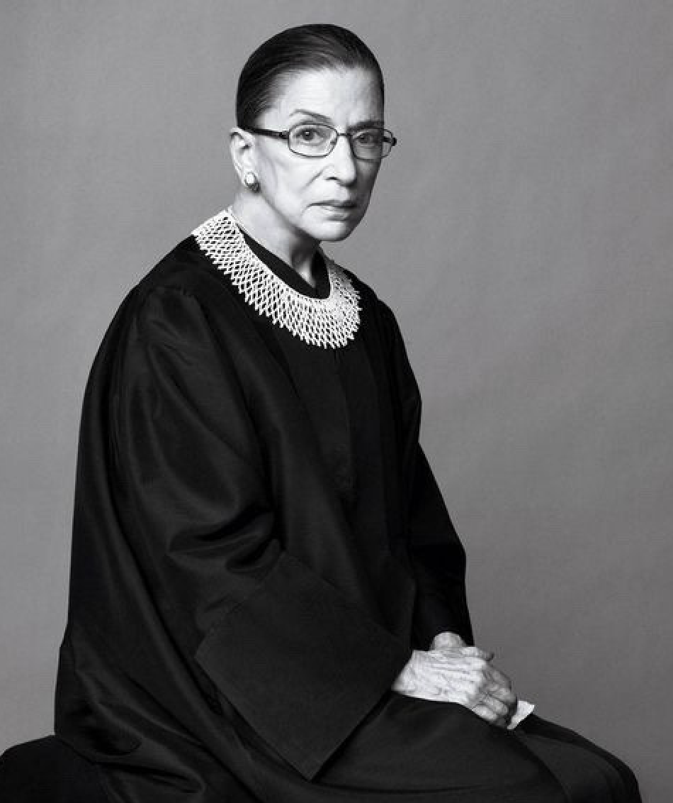 ADC Mourns the Death of Justice Ruth Bader Ginsberg